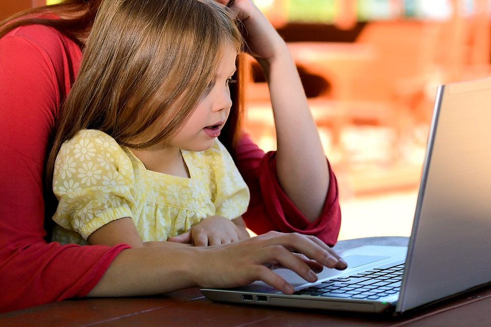 How Parents can Teach their Kids how to Code